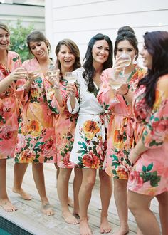 Brides: 7 Things All Happy Brides Do on Their Wedding Day