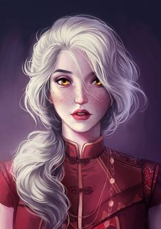 New digital art girl fantasy character inspiration 25 ideas Character Portraits, Character Art, Female Character Concept, Fantasy Character Design, Character Ideas, Fantasy Characters, Female Characters, Elfa, Female Character Inspiration
