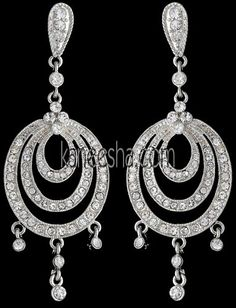 Silver Fashion Earrings Price: Usa Dollar $13, British UK Pound £08, Euro10, Canada CA$14 , Indian Rs702.