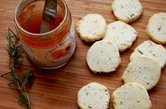 ... apricot spread as see more 1 rosemary apricot shortbread cookies