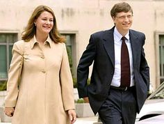 Article giving leadership mantras and leadership lessons from Bill Gates. Talks about his leadership tips on vision, failures, passion, philanthropy and hard work. Also gives important leadership and success tips by Bill Gates. Bill Gates, Gates Of Hell, Brad Pitt And Angelina Jolie, 10 Most Beautiful Women, Leadership Lessons, Lottery Winner, Hollywood Couples, Good Movies To Watch, Beyonce Knowles