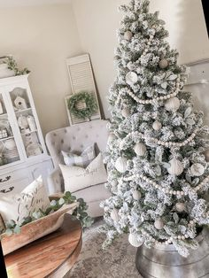 The Prince Flock Christmas tree makes a grand statement in your home and is the perfect tree to complete your Christmas display. It's tall presence and streamlined construction create a regal and princely ambiance that endows your home with the majesty of the Christmas season. With heavily flocked tips, this frosted Christmas tree has the appearance of being covered with a gentle dusting of fresh powdered snow. The perfect complement to any holid Flocked Christmas Trees Decorated 36+ 7 Flocked Artificial Christmas Trees, Cheap Christmas Trees, Flocked Christmas Trees Decorated, Frosted Christmas Tree, Christmas Tree Themes, Christmas Costumes, Christmas Crafts For Kids, Christmas Diy, Holiday