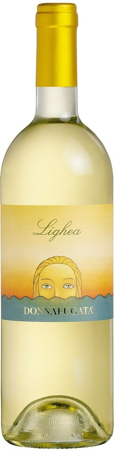Lighea - DonnaFugata - www.saporiatavola.it