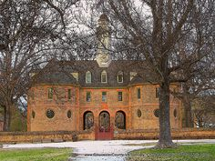 Colonial Williamsburg, Art Prints