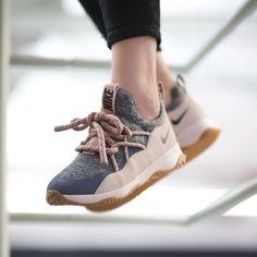 Nike City Loop Grey / Pink