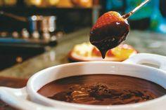 Dena Interiores: Fondue -Chocolate