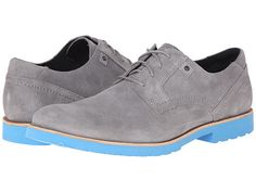 Rockport Ledge Hill Plain Toe Griffin - Zappos.com Free Shipping BOTH Ways