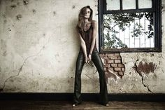 Campanha Trama Jeans   Inverno 2014.