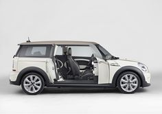 RIP The [R55] MINI Clubman -Don't worry, it's not ALL bad news.