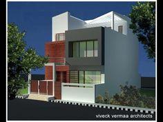 Residential Architecture - Gupta's House - Jammu - YouTube