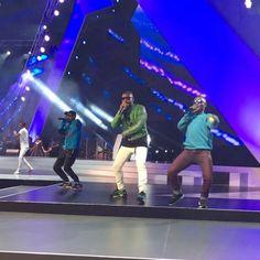 Had fun performing #Gqi at #SAMA23 with #Amadando Ⓜ️Ⓜ️ #MlaziMilano  Thank You For Tuning In