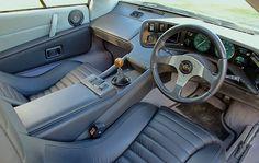 Lotus Esprit S1 (1976-79)