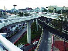 Para facilitar el regreso de vacacionistas procedentes de Morelos, se habilita la Autopista Elevada Urbana a partir de la calle Arenal
