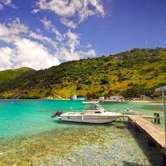 Little Harbour #bvi #travel #caribbean