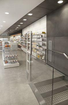 004 Farmacia Cogul by Mobil M, via Flickr