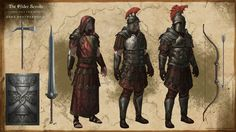 Become the deadliest assassin in Tamriel with the Dark Brotherhood DLC game pack. Now available for The Elder Scrolls Online on PC/Mac, and Xbox One! Fantasy Armor, Fantasy Weapons, Medieval Fantasy, Character Concept, Character Art, Character Design, Rogue Character, Character Ideas, Armor Concept