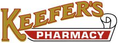 Keefer's Pharmacy was established in the early 1920's.   It's one of those rare gems, and independently operated drug store.