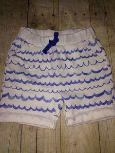 Check out this listing on Kidizen: Zara wave Shorts NWT 9-12 via @kidizen #shopkidizen