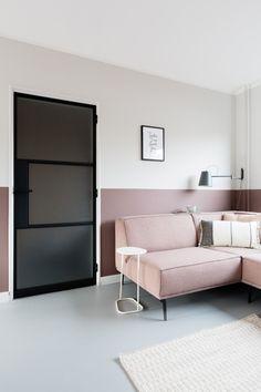Tiny House Loft, Chill Room, Living Spaces, Living Room, Home Interior Design, Home And Living, Diy Home Decor, New Homes, House Design