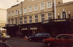 Clarendon Hotel - Hammersmith
