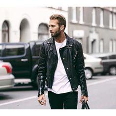 Love the style of my nephew Erik Forsgen, Instagram photo by fson19 - ♠️