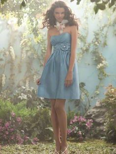 Alfred Angelo Bridal Style 502 from Disney Maidens