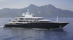 Largest yacht in the U. makes its debut at the Fort Lauderdale Boat Show photo Luxury Yachts For Sale, Yacht For Sale, Lux Yachts, Fort Lauderdale Boat Show, Monaco, Yacht World, Love Boat, Super Yachts, St Thomas