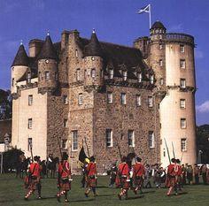 Fraser Castle