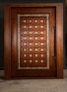 Are you looking for the best wooden doors for your home that suits perfectly? Then come and see our new content Wooden Main Door Design Ideas. Wooden Front Door Design, Double Door Design, Wooden Front Doors, Rustic Doors, Modern Entrance Door, Main Entrance Door Design, Modern Door, Entrance Decor, Home Door Design