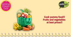 Gandhibagh.com is a leading destination for online shopping of best quality & the widest range of fresh #Fruits and #Vegetables.