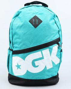 DGK - Angle Backpack Skateboard Backpack fd355e0c0aa