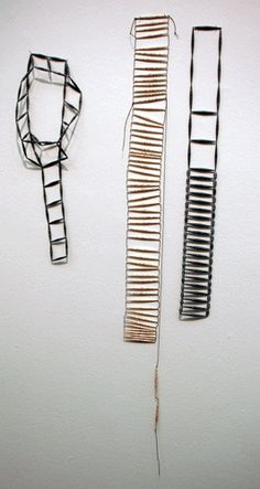 The collaborative paper jewelry works of Kiff Slemmons and the artisans of Arte Papel Oaxaca | Examiner.com