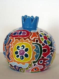 Art Pomegranate