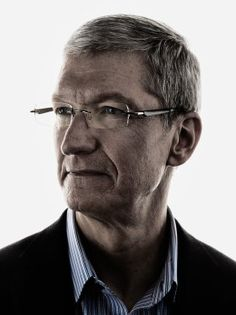 """Creativity is not a process, right? It's people who care enough to keep thinking about something until they find the simplest way to do it."" —Tim Cook"
