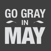 Raise Brain Tumor Awareness - ABC2 - Go Gray in May