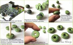 Nice tutorials by Anna Potsar.  In Russian, but lots of pictures make it easy to follow.