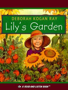 Lily's Garden In January, Lily receives a box of fresh oranges from her grandmother in California. In February, Lily sends her grandmother maple syrup from the trees on her family farm in Maine. And so the year goes on through the pages of this warmly illustrated picture book--a calendar of the months, seasons, and holidays seen through the lens of things planted and harvested in Lily's garden.