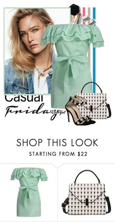 """""""Perfection 17"""" by emily-5555 ❤ liked on Polyvore featuring H&M"""