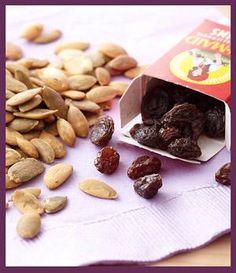 Snack Savvy: 14 Diabetic Snack Ideas   Diabetic Living Online