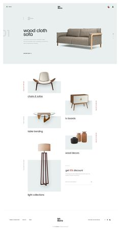 Responsive eCommerce WordPress Theme