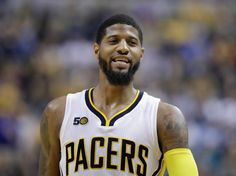 909c2c3aa Paul George says Kevin Durant told him Oklahoma City will  blow you away   after being traded to the Thunder