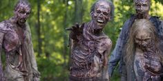 15 Things You Didn't Know About Walkers #TheWalkingDead