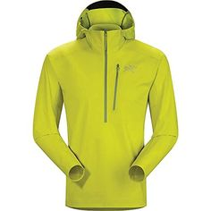 Arcteryx Psiphon SL Pullover  Mens Genepi Green Small * You can get more details by clicking on the image.