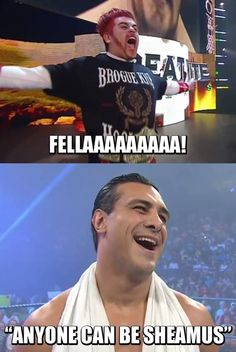 The most poignant thing Del Rio ever said
