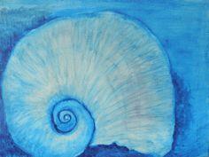 Espiral (serie Mar) - Comprar en Verde Tuna
