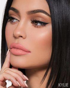 @kyliejenner @kyliecosmetics  LA  makeup by @makeupbyariel hair by @andrewfitzsimons
