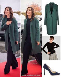 Princesa Mary, Denmark Fashion, Danish Royalty, Queen Rania, Danish Royal Family, Crown Princess Mary, Royal Fashion, Work Wear, Autumn Fashion