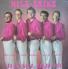 Awkward Old Album Covers Nils Eriks