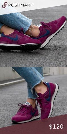24 beste afbeeldingen van Nike internationalist Schoenen