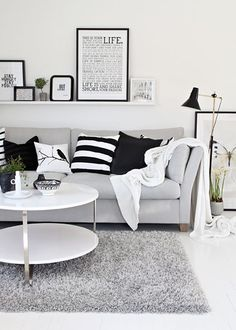 cool grey color series grey interiors by my home and yours blog